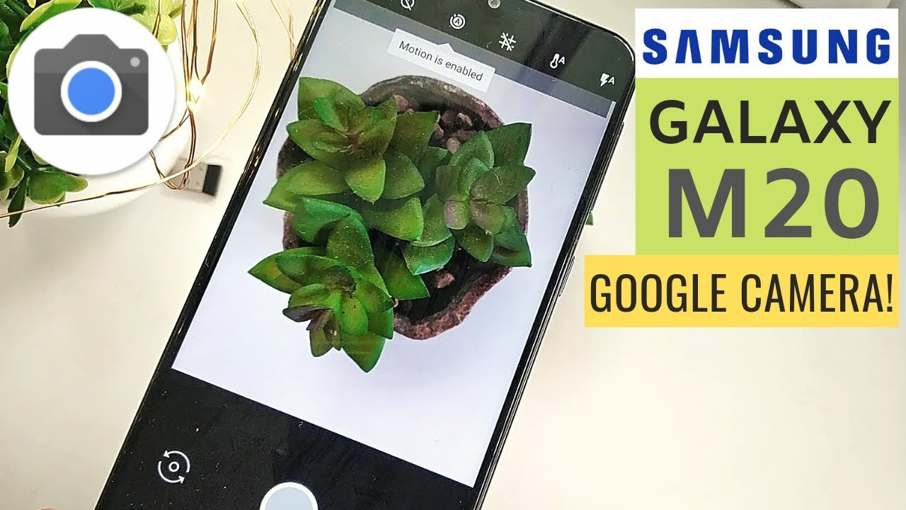 google camera for samsung galaxy a50