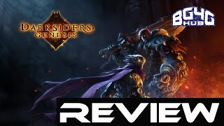 Darksiders Genesis - Review (Video Game Video Review)