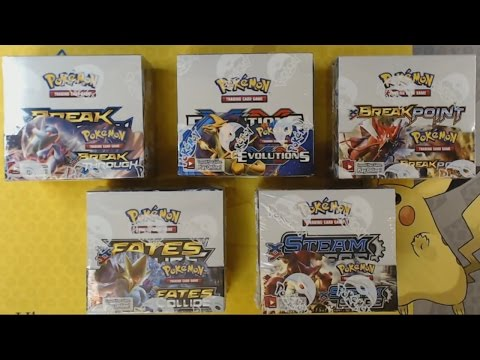 Let's open and giveaway $500 in Pokemon Boxes live on Twitch!