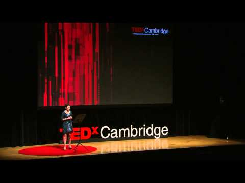 Multiple Sclerosis Made Me a Better Runner | Kayla Montgomery | TEDxCambridge