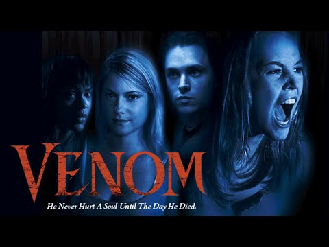 Venom    HD – Meagan Good, Method Man, Laura Ramsey  MIRAMAX