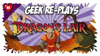 Geek Re-Plays | Dragon