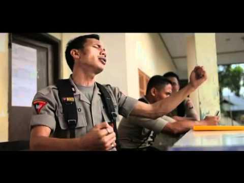 Briptu Norman Kamaru Cinta Cinta (Gila??) - Chaiya Chaiya versi Indonesia