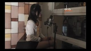 Tulus - Pamit (Cover by Priscilla Thania)