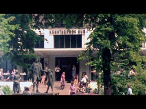 Kunstnernes hus 50 år, 1980