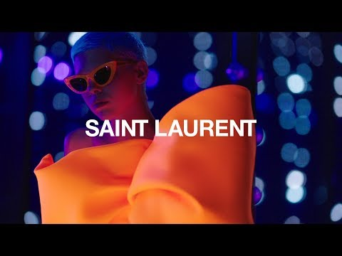 SAINT LAURENT I WINTER 19 SHOW