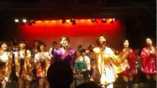 昭和歌謡+ビッグバンド演奏