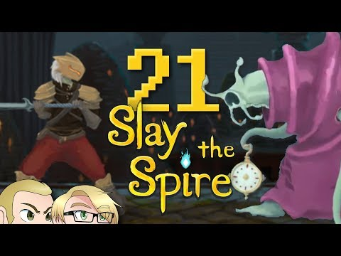 Slay the Spire: Poke - EPISODE 21 - Friends Without Benefits