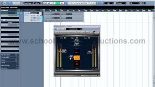 Curso tutorial Mercury Waves PLUGINS video 2) Curso tutorial pro tools y cubase