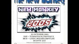 NEW MONKEY  22 OCTOBER 2005 PART 2