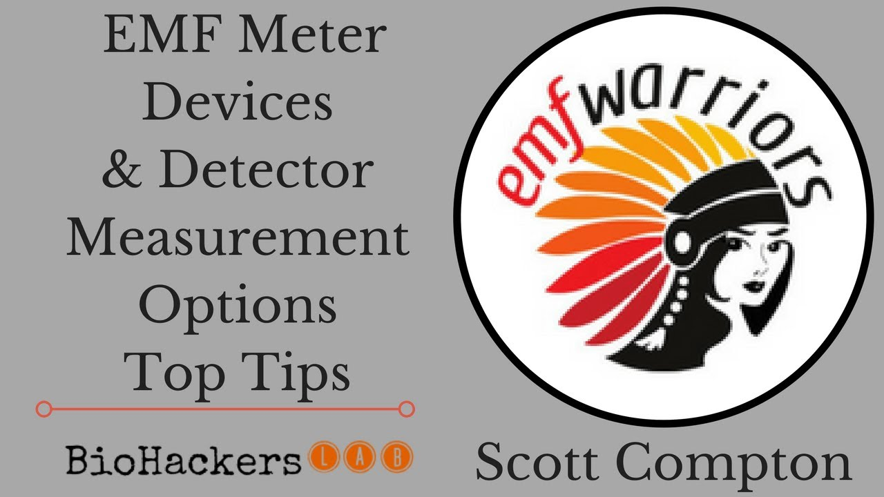 How To Use Different EMF Meters (Basic To Advanced Tips