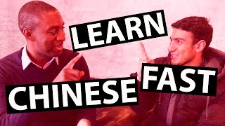 How to Learn Chinese - And Learn Mandarin Faster - Interview with Muhammad Ibrahim