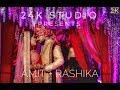 Mere Sohneya   Amit + Rashika   Wedding Story