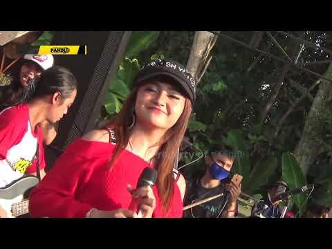 Mundur Alon Alon - Jihan Audy - Monata Live Kostrat 2019