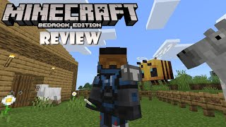 Minecraft (Switch) Review (Video Game Video Review)