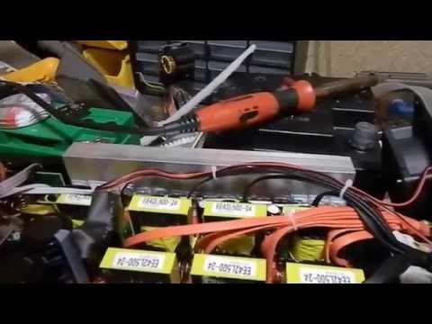 motomaster eliminator 3000w inverter manual