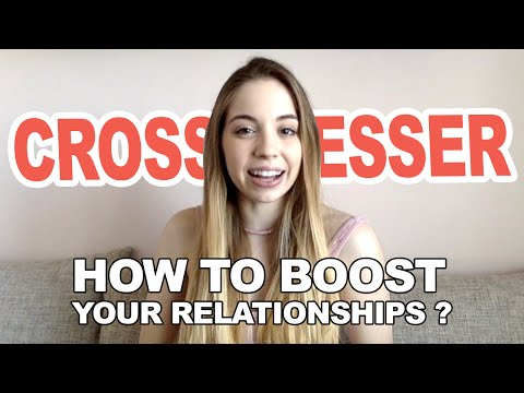 How A CROSSDRESSER App Can Give A Boost In Your Relationships ?