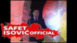 Safet Isovic - Sjetuje me majka - (LIVE) - (Zetra 29.05.2003.) - (FTV)