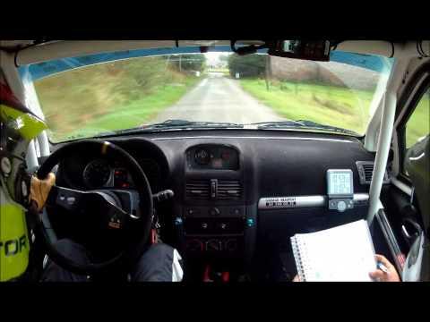 JL  Dumont 2013  Beaufort - Parmentier Renault Clio Gr N