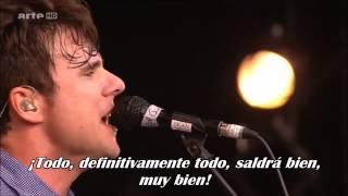Jimmy eat world - The middle (Sub. Español HD)
