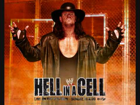 Hell In A Cell 2009 Theme - 'Monster'