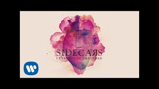 Sidecars - Amasijo de Huesos (Audio Oficial)