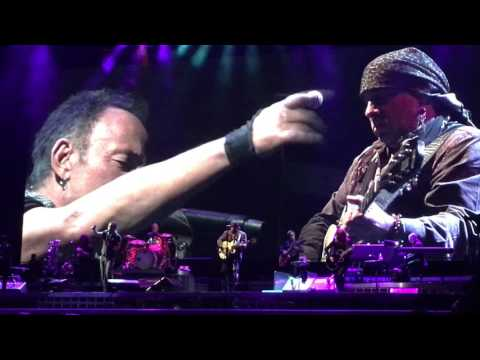 Point Blank - Bruce Springsteen & The E Street Band - Roma 16/07/2016