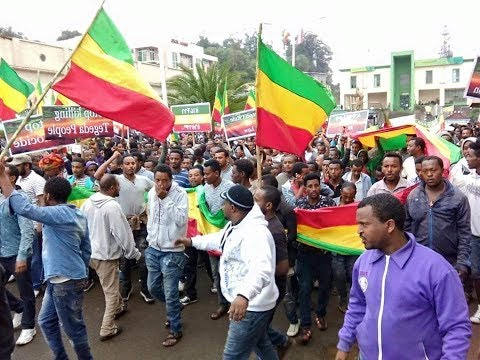 EPPF's  communique on Ethiopian Regime's undeclared War on CIty of Gondar N°07.2016 _14.07