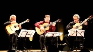 Duo Assad e Micael Chaves - Insensatez - Frevo Rasgado e Passo de Anjo