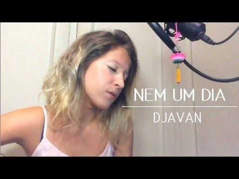 Nem Um Dia - Djavan  |  COVER Brenda Luce