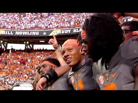 2016 Butch Jones Show: Florida