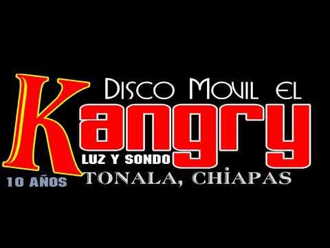 DJ KANGRY DISCO MOVIL