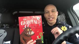 "Storytime with a Sheriff - ""The Gruffalo"""