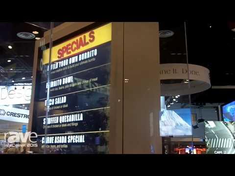 InfoComm 2015: Premier Mounts Shows Habitat TV Enclosure