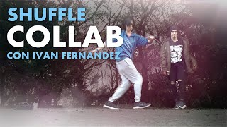 FREESTYLE DANCERS: Uv Shuffle & Ivo Fernandez