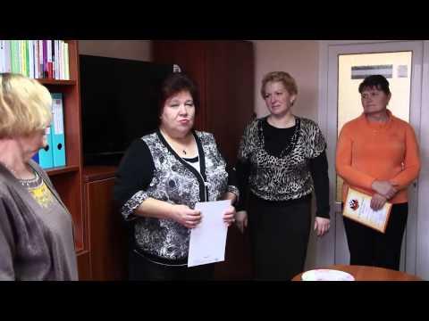 Работа образовательных и социальных учреждений Славского района