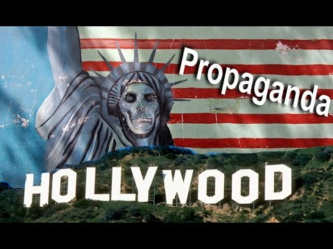 Government Propaganda? The State Is Sponsoring Movies