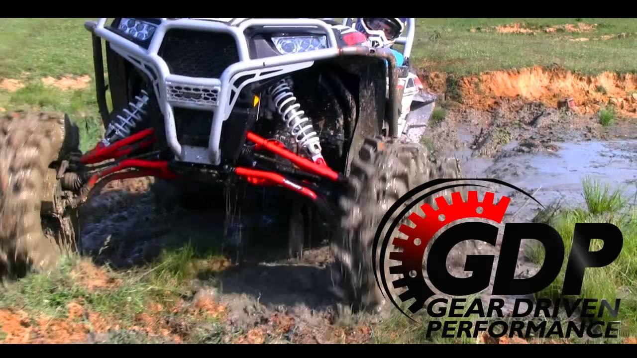 Gear Driven Performance Gdp Portal Gear Lifts