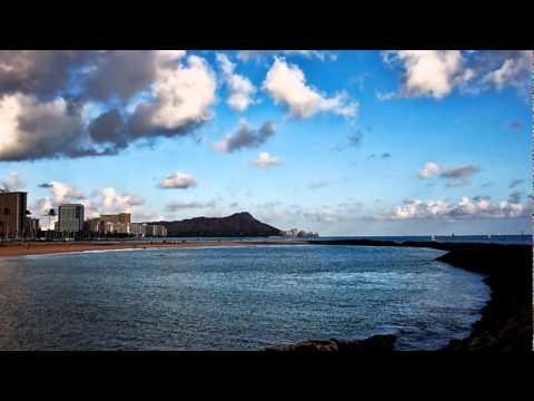 Honolulu Landscape images by Aloha Photography