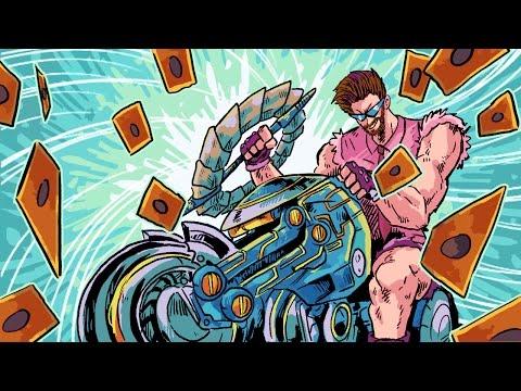 Diskblade Rider Wreckage | YuGiOh Duel Links Mobile PVP w/ ShadyPenguinn