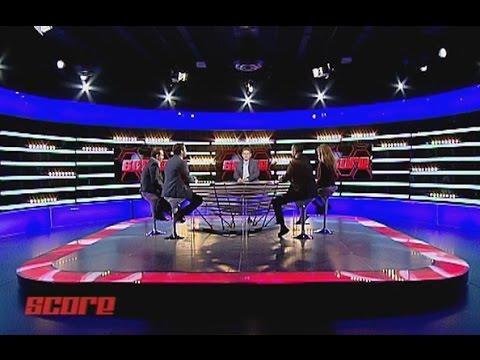 Score - 23/01/2017 - Oliver Fayssal - Nino Fenianos - Natasha Mohbat - Tarek abboud