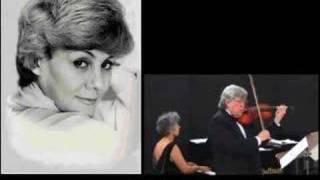 Olga SINITSYNA / V.Porotskiy Six Sonnets by F.G.Lorca - №6