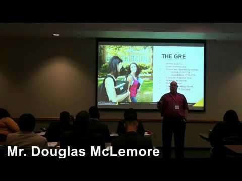 2017 MATC Scholars Program: Mr. Douglas McLemore