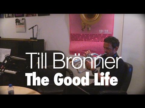 """Till Brönner """"The Good Life"""" en Session live TSFJAZZ"""