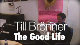 "Till Brönner ""The Good Life"" en Session live TSFJAZZ"
