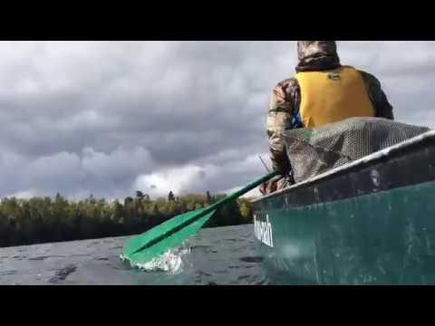 Boundary Waters Mining Battle
