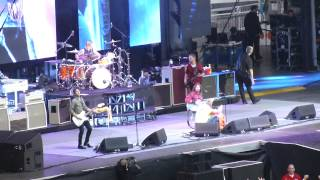 06 The Pretender - Foo Fighters - Ullevi - Gothenburg - 2015-06-12 HD