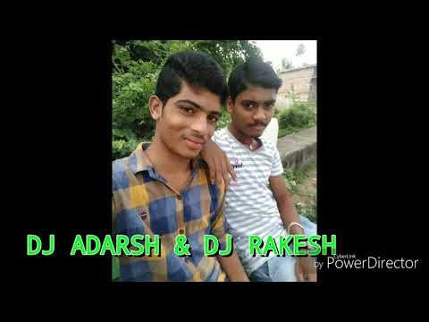 Paccha bottu na gunde meeda Dj remix by DJ ADARSH &DJ RAKESH