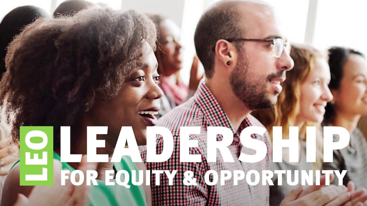 Rise Together Leadership for Equity & Opportunity