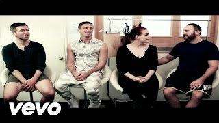 Scissor Sisters - Only The Horses (Behind The Scenes)